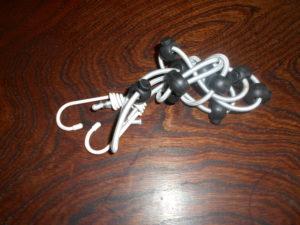 洗濯用ロープ