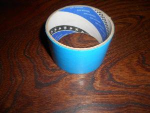 ビニール製テープ