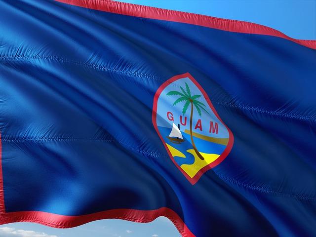 グアムの国旗