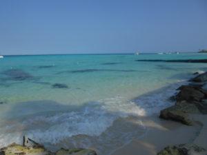 イスラ・ムヘーレス島