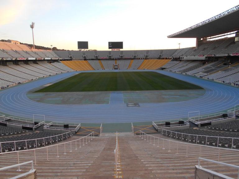 バルセロナ五輪のメインスタジアム