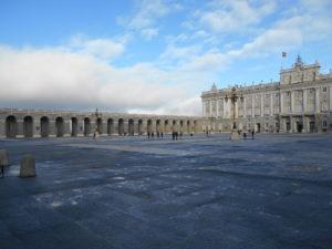 オリエンテ宮殿②
