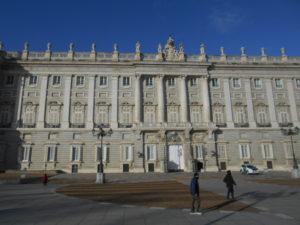 オリエンテ宮殿