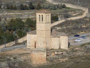ベラクルス教会