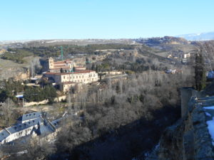 アルカサルからの眺望