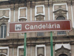 カンデラリア