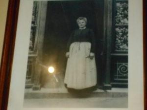 プラ―ルおばさん