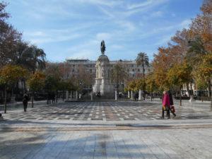 ヌエバ広場