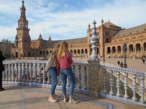 スペイン広場②