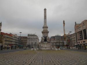 ロシオ広場