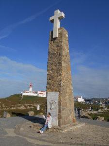 カモンイスの記念碑