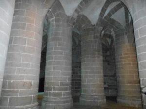 地下礼拝堂