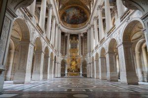 ヴェルサイユ宮殿②
