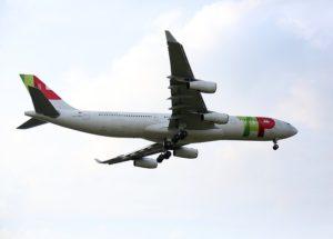 ポルトガルのLCC「TAPポルトガル航空」