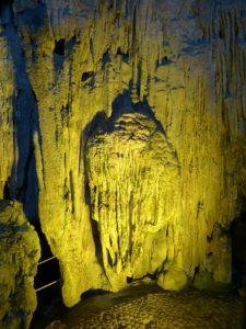 ティエンクン洞窟②