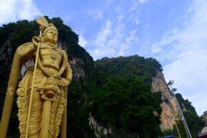 ヒンドゥー教の神様「ムルガン」