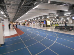 成田国際空港第3ターミナル