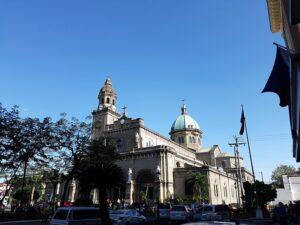 マニラ大聖堂①