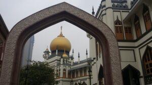 スルタンモスク