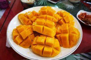 フィリピンの「マンゴー」