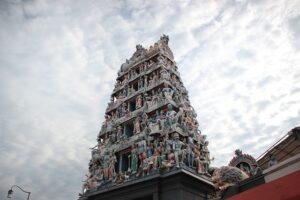 スリ・ビラマカリアマン寺院