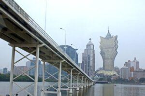 世界最長の橋「港珠澳大橋」