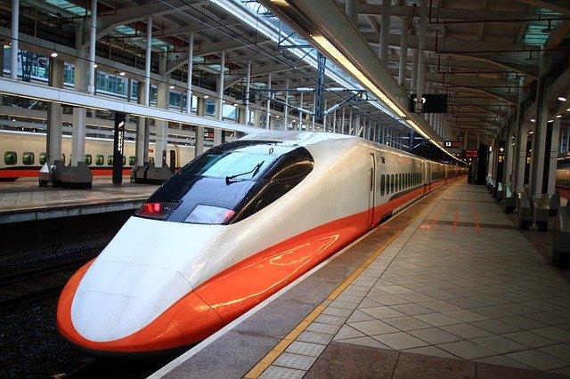 台北松山空港に影響を与えた「台湾高速鉄道」