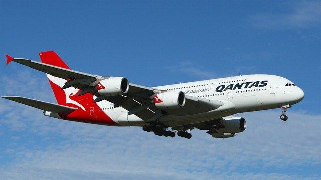 オーストラリアのフラッグ・キャリア「カンタス航空」