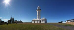 マックォーリー灯台