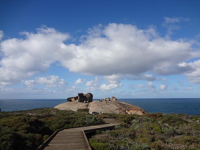 オーストラリアで3番目に大きな島「カンガルー島」