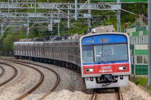 ソウル地下鉄1号線