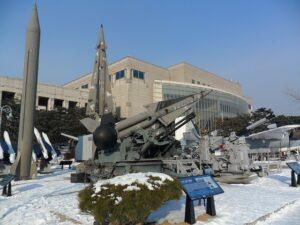 戦争記念館②