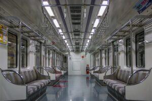 ソウル地下鉄5号線