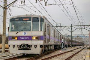 ソウル地下鉄③
