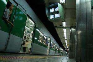 空港からの移動方法で一番オススメの「ソウル地下鉄」