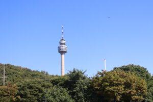 大邱タワー